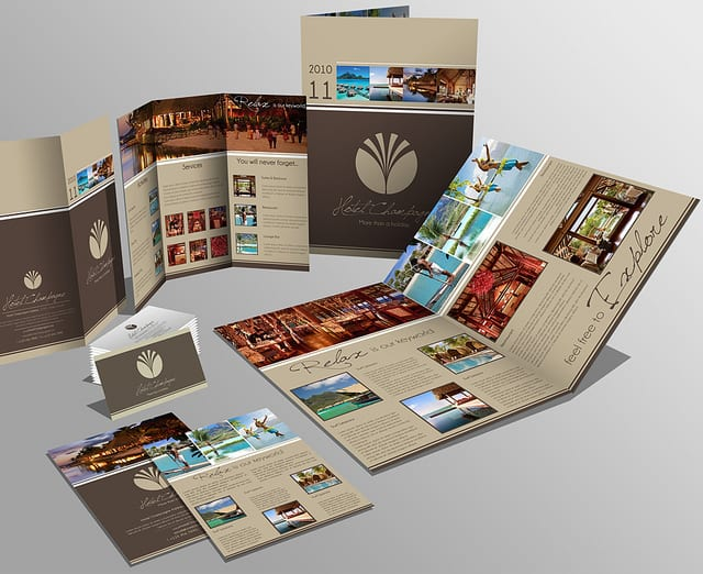 How to choose Brochure Printing Services
